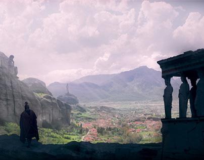 Ancient Kalampaka