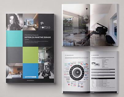 Domotech Brochure