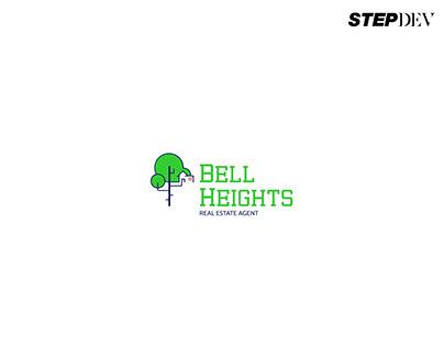 BELL HEIGHTS BRAND LOGO