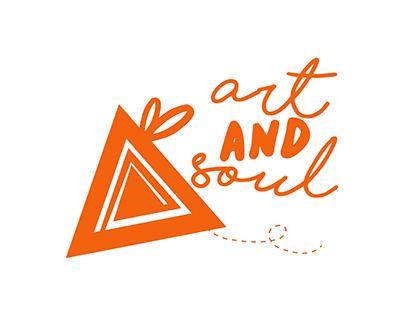 Art & Soul Logo