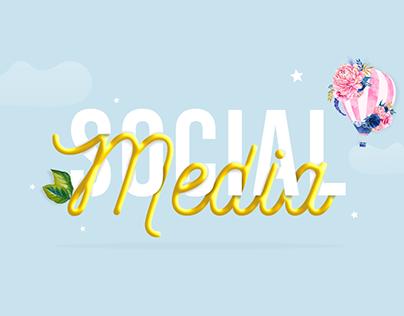 Social Media - Kustie