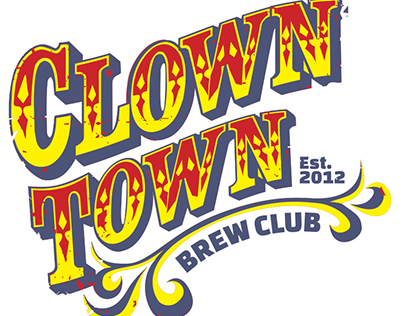 Clown Town Brew Club