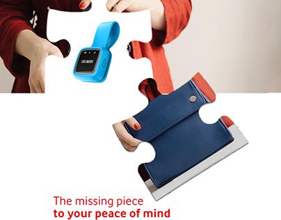 Vodacom V Product concept