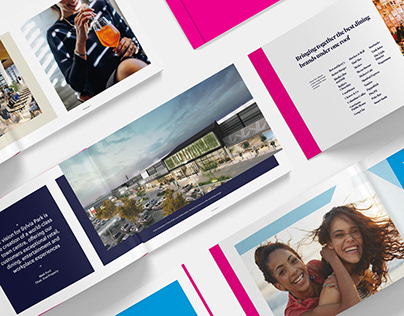 Sylvia Park Retail Leasing Brochure