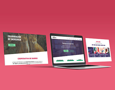 Website Redesign Small Business