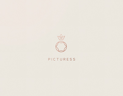 The Picturess Logo Update
