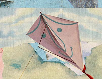 Nadia Schilling - Kite