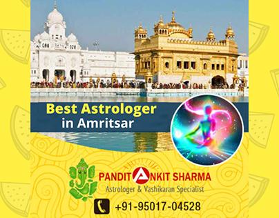 best astrologer in amritsar