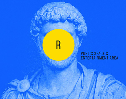 REPUBLIC — Entertainment Area & Public Space