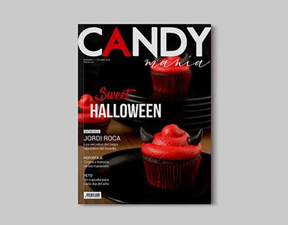 Revista Candymanía