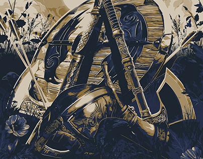 Assassin's Creed Valhalla Tribute
