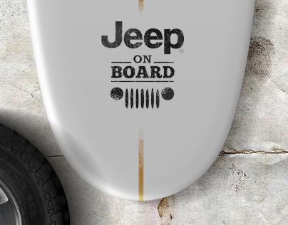 Jeep On Board