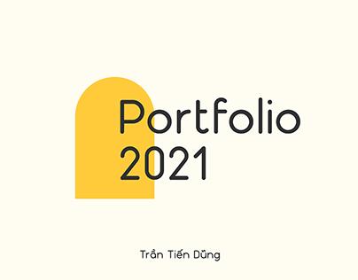 Portfolio 2021 - Dzo Agency