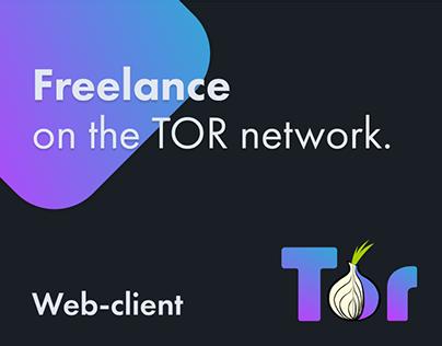 Freelance exchange TOR