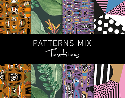 Patterns Mix