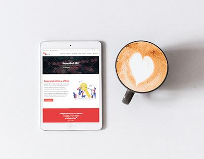 Digital Marketing & Website - BGgroup
