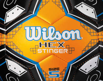 Soccer, Football & Volleyball Product Design