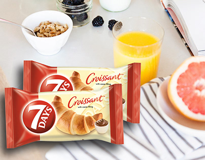 7 Days Ad - The Perfect Breakfast .