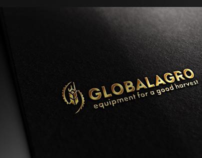 Branding&logo for GLOBALAGRO