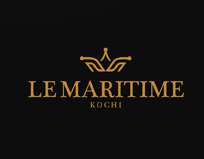 Advertising proposal for LeMARITIME