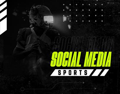 SOCIAL MEDIA | SPORTS