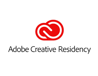 Adobe Creative Residency Application - Jamie Whiffen