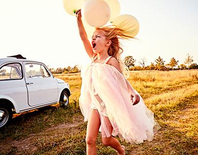 Driving Miss Daisy - Photo by Beatrice Heydiri