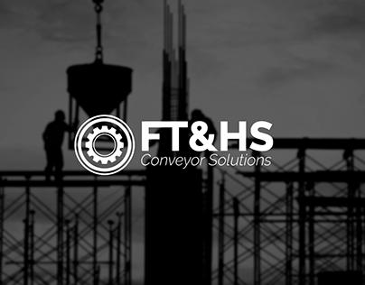 FT&HS, Brand & Web Design