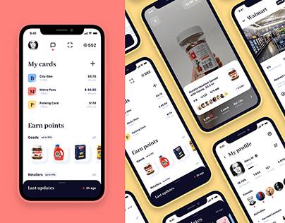 Super App Concept