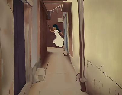 Day Dreamer   Animated Video