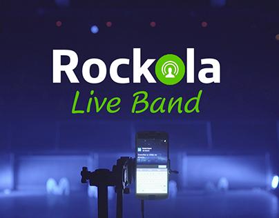 Rockola Live Band