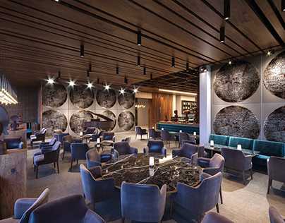 Resto-Lounge