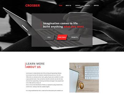 Crosber agency