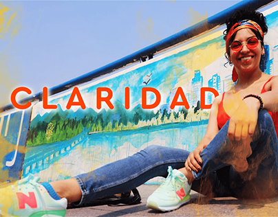 Ash Andrea - Claridad (Lyric Video)