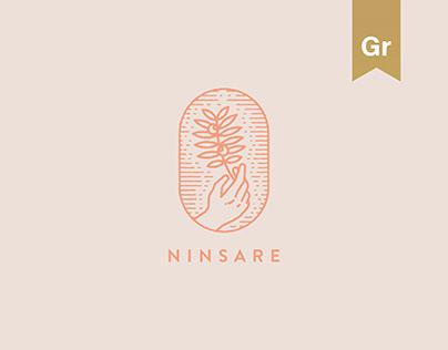 Ninsare - Branding