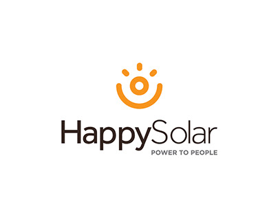 Happy Solar Visual ID
