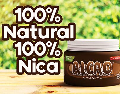 Alcao, Brand Identity