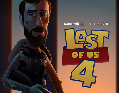 Last of Us 4 - No Child's Game