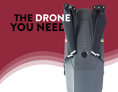 The Drone You Need