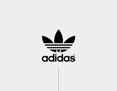 Adidas - ui & ux concept.