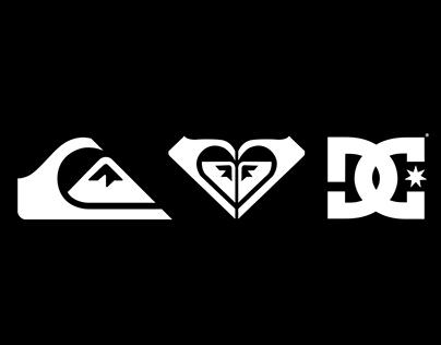 Quiksilver - Roxy - DC