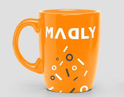 Mug Design: Madly