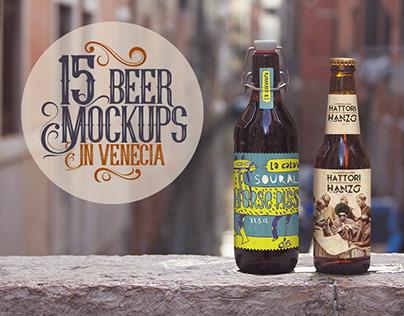 Beer in Venetian x15