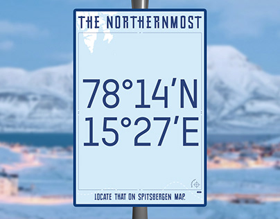 THE NORTHERNMOST campaign for Spitsbergen