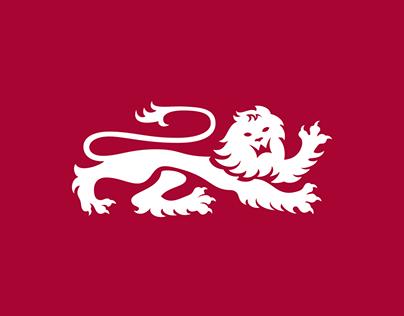 Bablake School rebranding, website and print