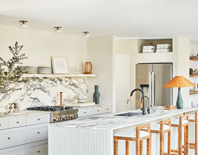 Guide to Remodeling Your Kitchen