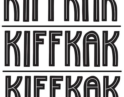 KiffKak Products