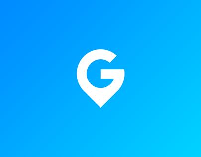 GeoLife - Aplicativo