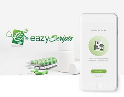EazyScripts Mobile App