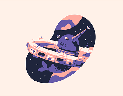 DockYard Rebrand Illustrations Final